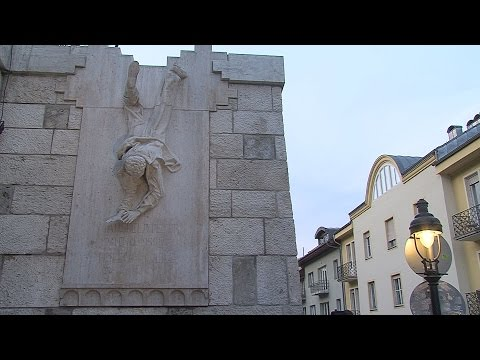Mansfeld Péter kivégzésének évfordulója - video preview image