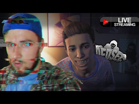 HACKOL SOM SA NA STREAM! | Watch Dogs 2 | gameplay
