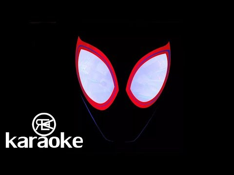 Post Malone - Sunflower | Karaoke Lyrics Instrumental (ft. Swae Lee)