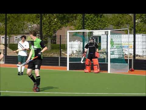 Hockeyheren Maastricht-Boxmeer 6-2
