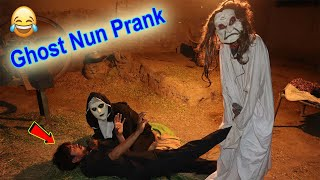 TRY NOT TO LAUGH CHALLENGE Scary Funny Video 2021   Funny Fails   Funniest Scary Nun Videos #viral