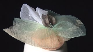 Northwest Profiles: Fascinating Fascinators (Milliner)