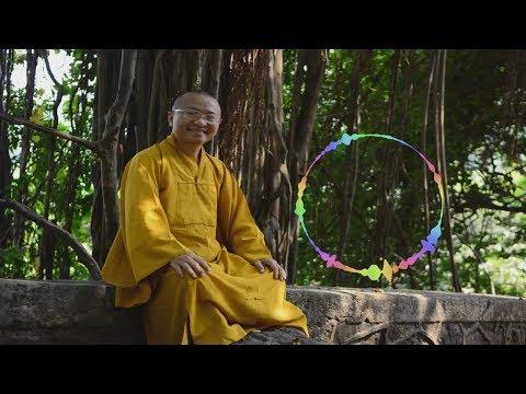 Vấn đáp: Ngã mạn, nghiệp của miệng, bệnh rối loạn tâm thần đa nhân cách, dẫn dắt giới trẻ theo Phật, mệnh ma nhập, thức tái sinh, ý nghĩa trai đàn chẩn tế, nghiệp đa phu