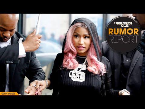 Nicki Minaj Shares Photos Of Baby Son, Drake Dominates Digital Streaming In 2020