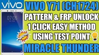 Vivo Y71 Flash File Tested