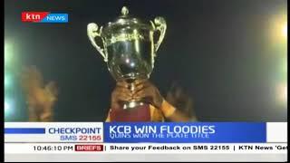 KCB Wins Floodies