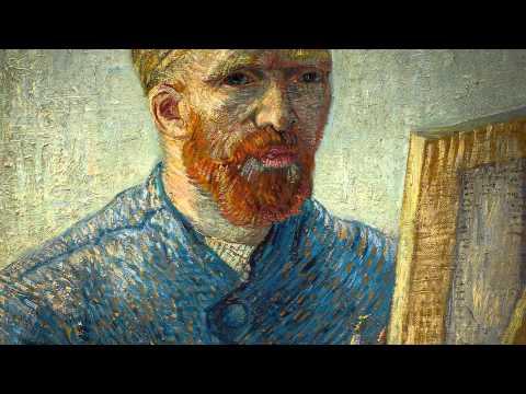 Vincent Van Gogh | Au Cinéma | Bande-Annonce Documentaire