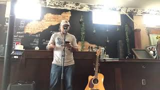 heart of war open mic
