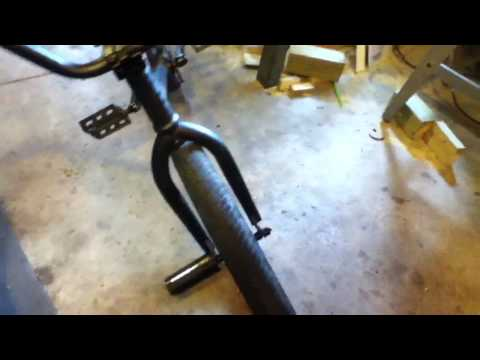 2013 Stolen Sinner BMX Bike Review *UPDATED*