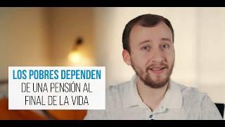 Video: Por Qué Sale Más Caro Ser Pobre Que Ser Rico
