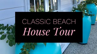 Classic Beach Style Cottage Tour