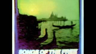 Gang Of Four - Songs Of The Free [1982, FULL ALBUM + bonus tracks]