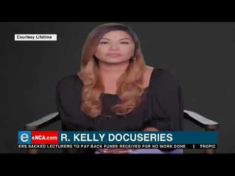 R Kelly docuseries