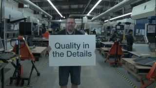 Hawthorne Gardening Company Manufacturing Facility - Woodland, WA