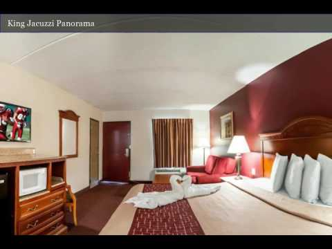 Enjoy A Preview Of All The Great Amenities And Comfortable, Clean  Accommodations. Enjoy A Relaxing And Restful Stay At Red Roof Inn Pigeon  Forge, ...