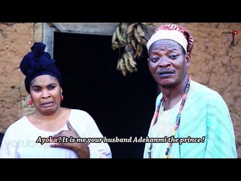 Ajesara 2 Latest Yoruba Movie 2018 Drama Starring Taofeek Adewale | Taiwo Hassan