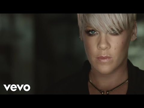 Fuckin' Perfect - P!nk