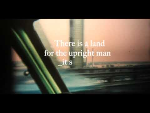"Tris McCall - ""The Unmapped Man"""