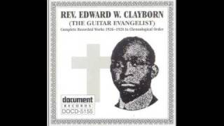 Rev.Edward W. Clayborn - Your enemy cannot harm you, but watch your close friend