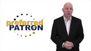 Preferred Patron Loyalty video