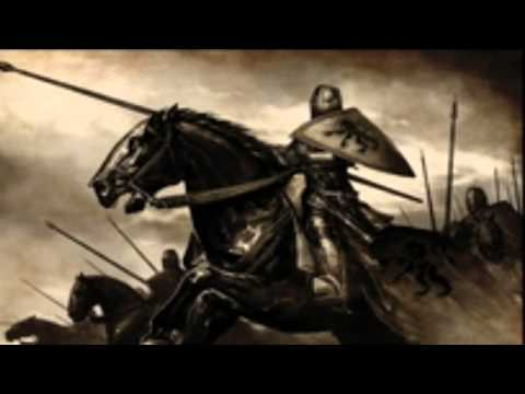 Twelve Horsemen