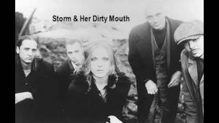 Storm & Her Dirty Mouth - Geraldine