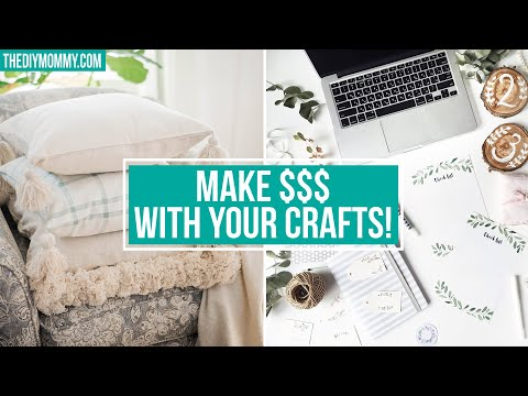 , title : '5 Steps to Starting a Craft Business From Home