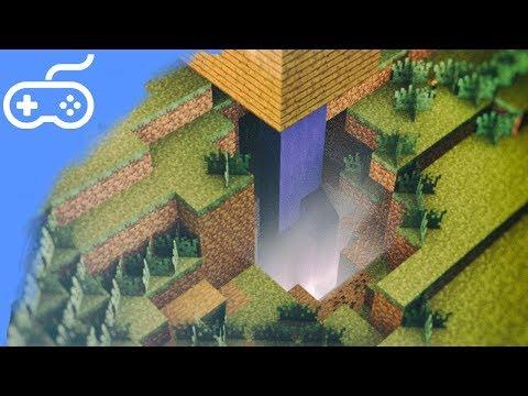 Dobrodružství v Minecraftu! - Part 5 - Jeskyně plná nebezpečí!