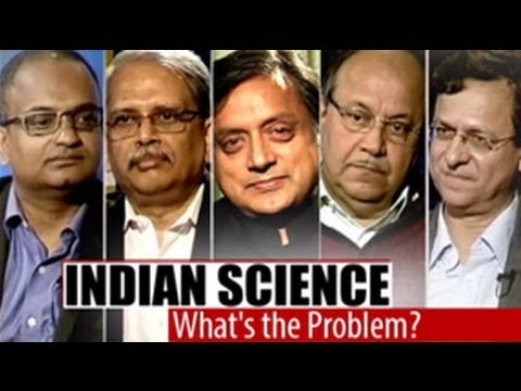 Science in India: What's the problem?
