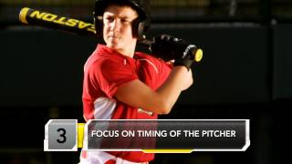 Little League Majors: Approach to Hitting