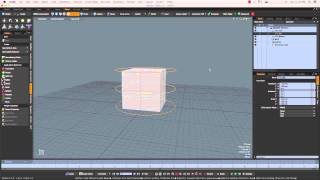Principles of Animation sample video