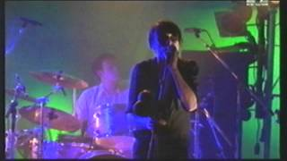 Suede - (Europe is Our Playground), Live at Tivoli Theatre, 1996 (6/6)