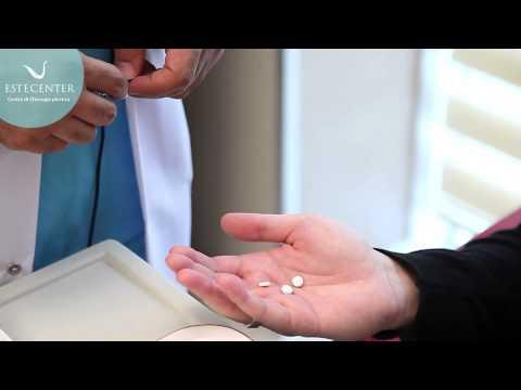 Preparazione per il ripristino della cartilagine articolare