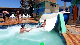 Dolphin Beach Entertainment Jbay