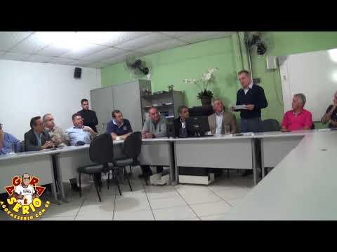 Secretário-Chefe da Casa Civil Samuel Moreira fala sobre as conquistas para Juquitiba