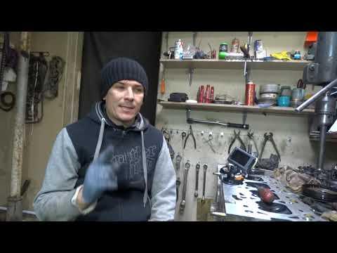Фото к видео: МОЙ FORD (ZETEC 1.6 16V) ФИНАЛОЧКА