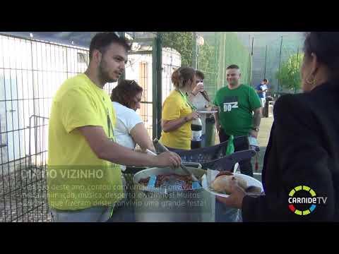 Ep. 497 - Dia do Vizinho Bairro da Horta Nova 2019