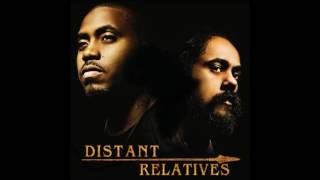 Nas  Damian Marley   In His Own Words Featuring Stephen Marley