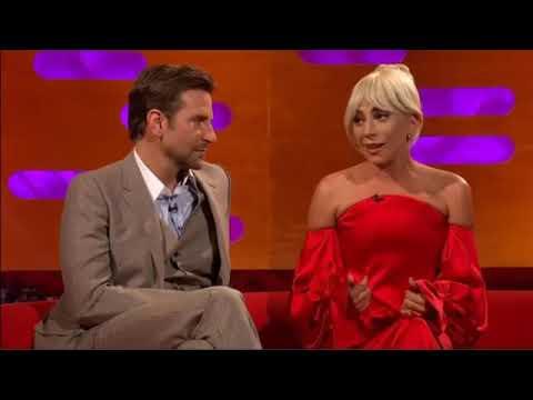 The Graham Norton Show S24E01 Bradley Cooper, Lady Gaga, Ryan Gosling, Jodie Whittaker