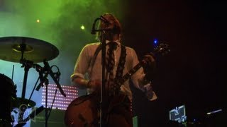 The Dandy Warhols - Not If You Were The Last Junkie On Earth (Live in Sydney) | Moshcam