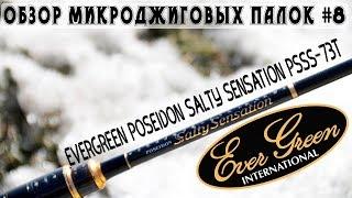 Evergreen poseidon salty sensation psss 70s
