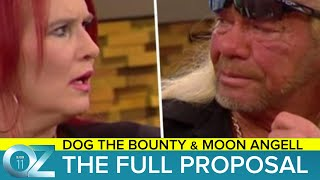 Dog the Bounty Hunter And Moon Angell : The Full Interview