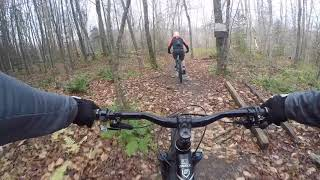Epic first ride