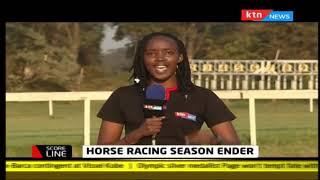 A look into horse racing in Kenya