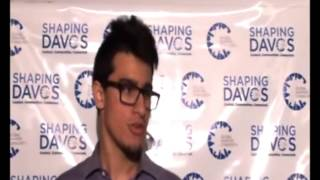 preview picture of video 'Shaping Davos Panjim Part 7 with Tahir Noronha'