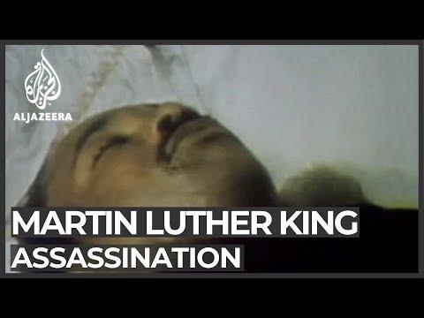 🇺🇸 A look at the riots following MLK's assassination | Al Jazeera English