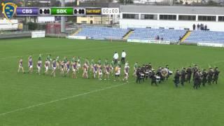 Corn Uí Mhuirí - Final
