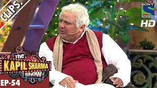 Dr Mushoor Gulatis Father Met Ranbir Kapoor The Kapil Sharma ShowEp5423rd Oct 2016