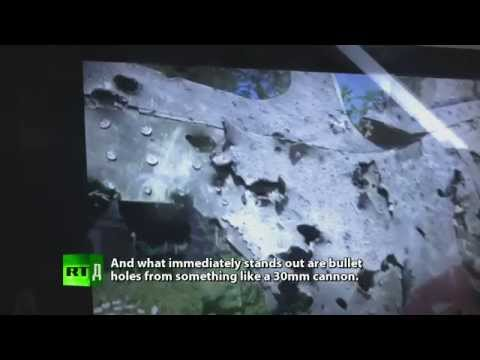 MH17: The Untold Story (Trailer) Exploring possible causes of the tragedy.