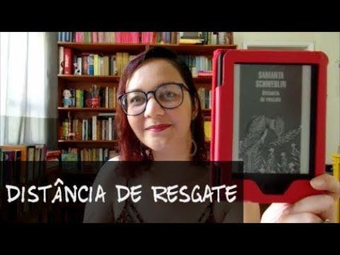 Resenha: Distância de Resgate, de Samanta Schweblin